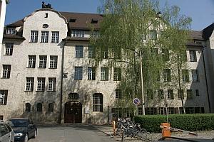 Università di Jena - dipartimento di Anglistica