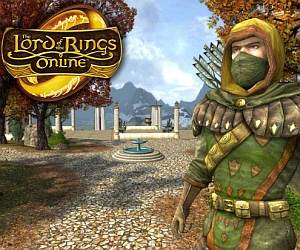 Videogiochi: Lord of Rings Online (LotRO)