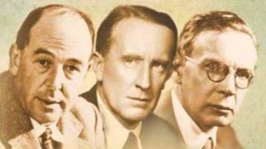 Gli Inklings: C.S. Lewis, J.R.R. Tolkien, Charles Williams