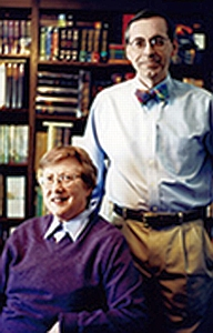 Studiosi: Wayne G. Hammond e Christina Scull