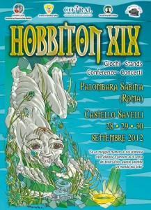 Manifesto Hobbiton 2012
