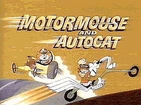 Autogatto e Mototopo