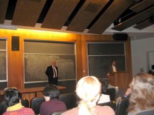 Conferenza di Tom Shippey