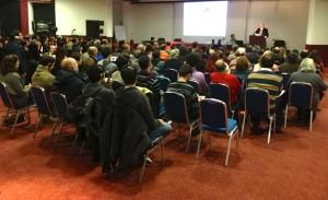 Conferenza Shippey a Modena