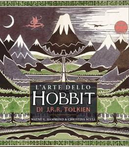 Libro: L'arte dello Hobbit