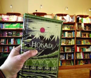Traduzione: Lo Hobbit in gaelico
