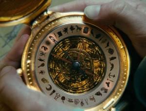 Aletiometro di Philip Pullman