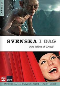 Libri: antologia svedese per le scuole medie