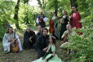 Musica: gli Ainur