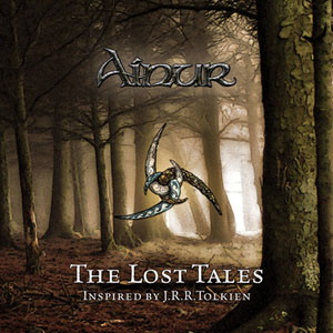 "Musica: Album ""The Lost Tales"" degli Ainur"