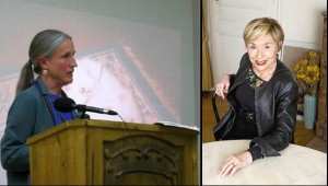 Donna Haraway e Julia Kristeva