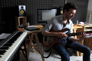 Musica: Enrico Ripalti