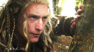 Fan film: Tales of Fili and Kili 08