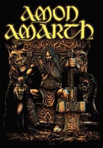 Musica: Amon Amarth