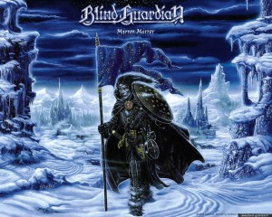 "Musica: Blind Guardian album ""Mirror Mirror"""