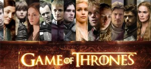 Serie tv: Game of Thrones