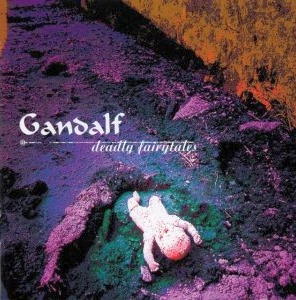 "Musica: Gandalf ""Eternal Fire"""