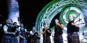 Musica: Pipe of Rome