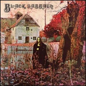 Musica: Black Sabbath 1970