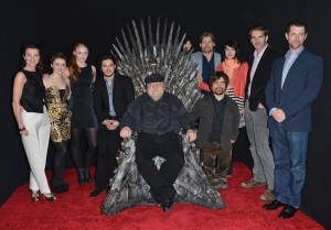Attori di Game of Throne