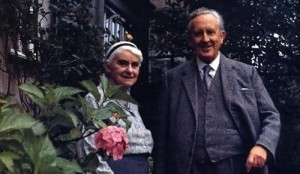 Vita: Edith e Ronald Tolkien
