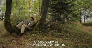 Cop: Storm over Gondolin