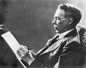 Charles Williams nel 1935