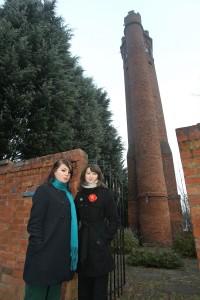 Perrott's Folly a Birmingham