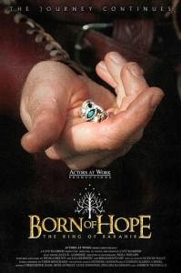 Locandina Born of Hope