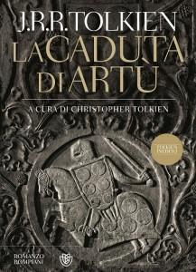 Libro: La caduta di Artù