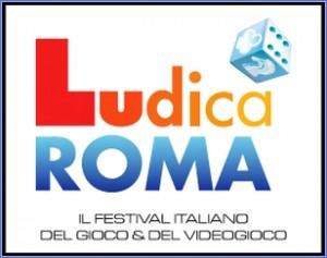 Manifestazioni: Ludica Roma 2013