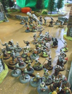 Games Workshop: Lo Hobbit