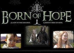 Born-of-hope