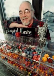 Gygax Gary