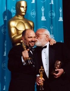 Saul Zaentz ai premi Oscar