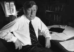 Poeti: W.H. Auden