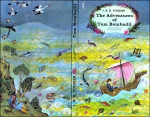 Tom Bombadil - copertina Pauline Baynes
