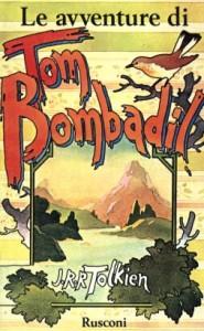 Libri: Le Avventure di Tom Bombadil Rusconi