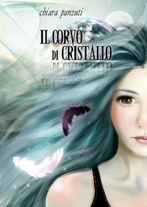 """Libro: """"Il Corvo di Cristallo"""""""
