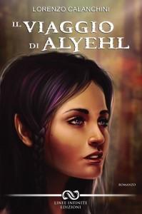 """Libro: """"Il viaggio di Alyeh"""""""