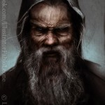 "Fabio Leone: ""Saruman"""