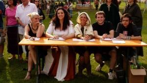 Manifestazioni: la Giura del concorso a Sentieri Tolkieniani