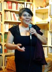 Scrittori: Michela Murgia