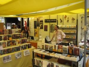 Festival del libro di Saint-Malo