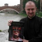 Artista: Tiziano Baracchi