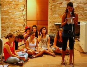 Rimini: Festival Mare di libri, letture