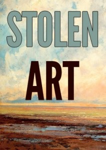 "Documentario ""Stolen art"""