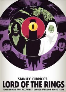 The Beatles: Signore degli Anelli