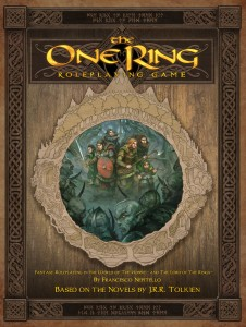 The One Ring: il manuale