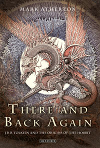 "Libri: ""There and Back Again"" di Mark Atherton"